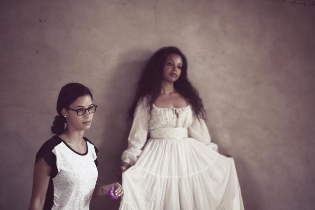 Brooke Shaden workshop 2014 All images copyright © 2014 Amani AlShaali